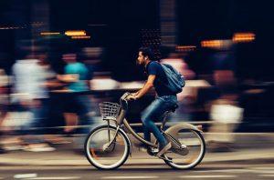 Las Vegas Bicycle Safety Tips