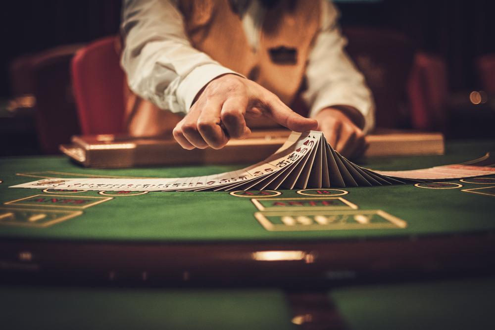 casino injury